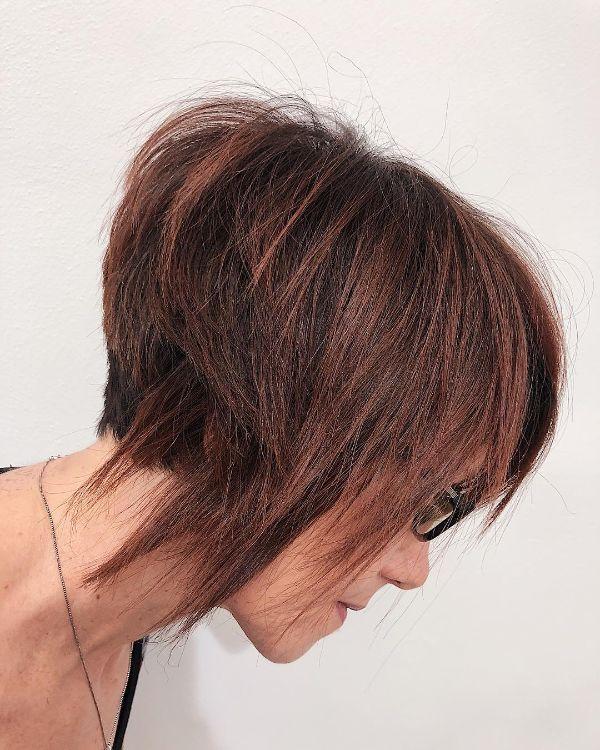 peinado mujeres mayores