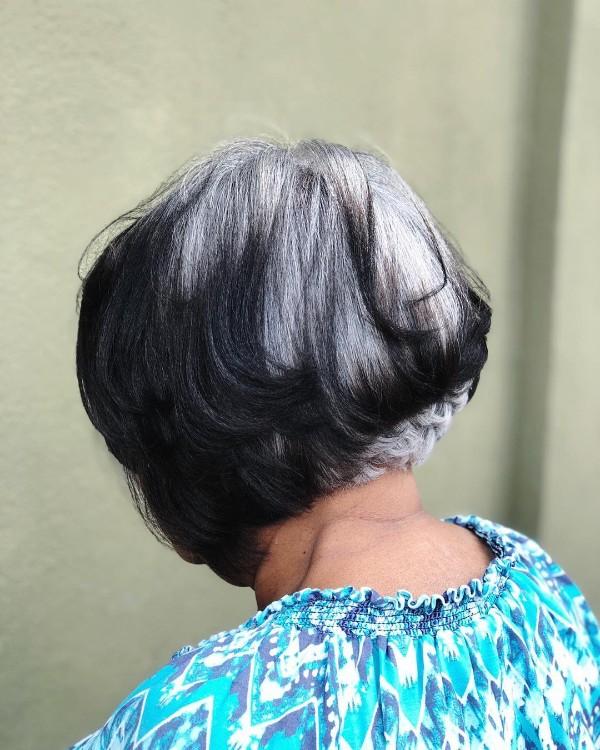 mujeres-mayores-pelo-canas-y-negro