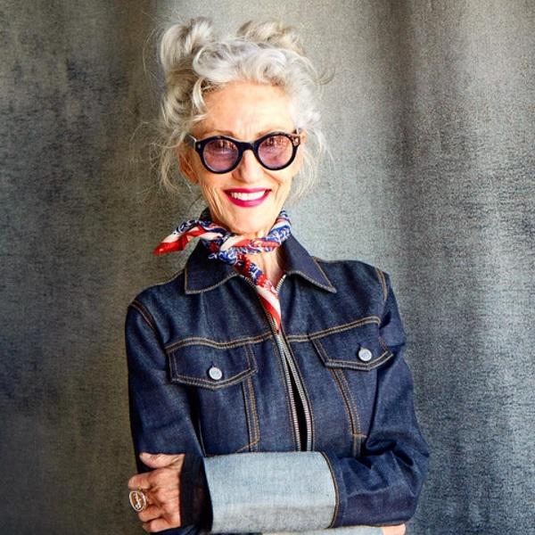 peinados mujeres mayores de 40 anos