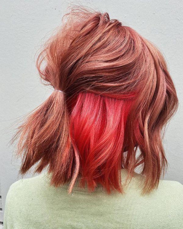 cabello otoño