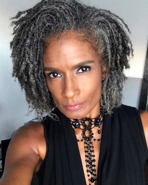 peinados mujeres mayores de 50 anos