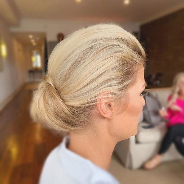 peinados mujeres mayores