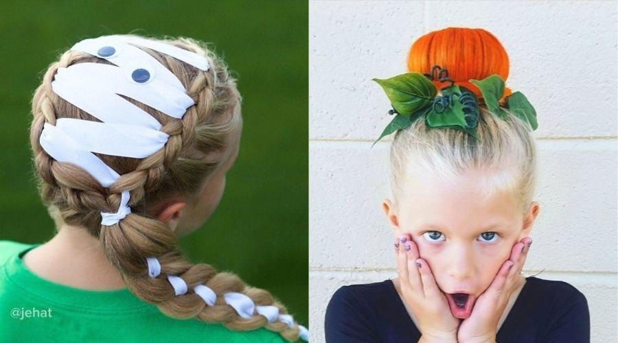 peinados-ninas-halloween