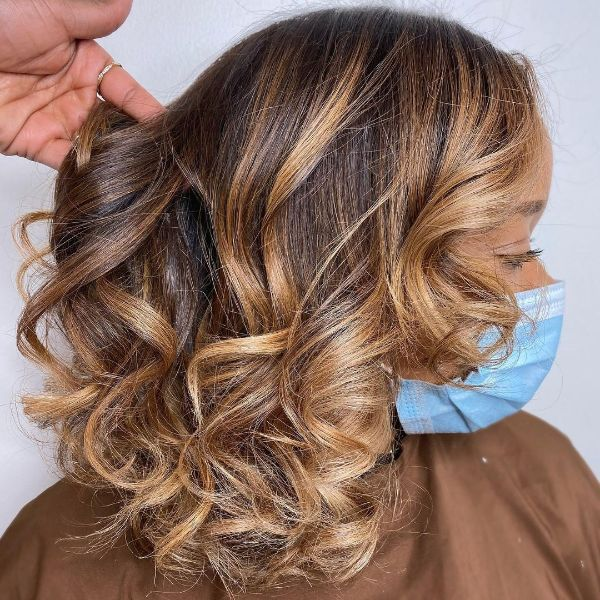 peinados otoño