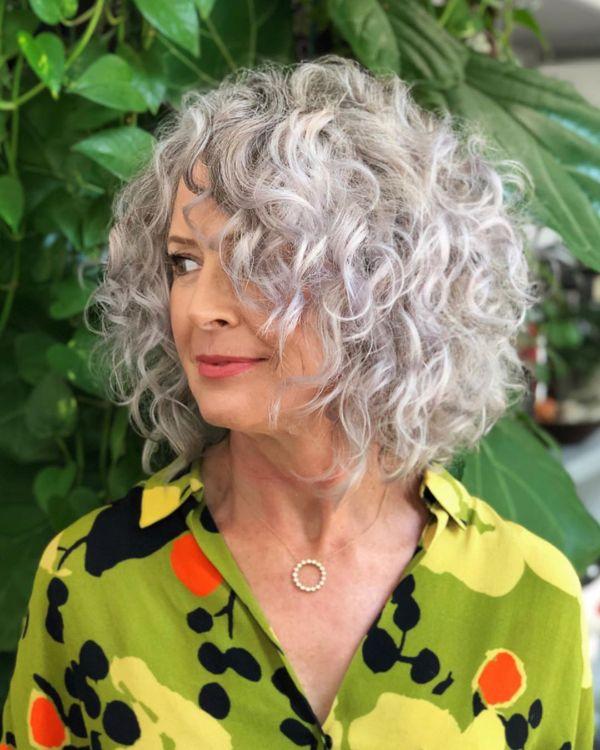 peinado mujeres mayores de 40 anos
